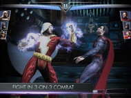 Injustice: Gods Among Us ipad images