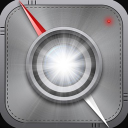 FlashLight: Free Flash Light with Morse Code Table