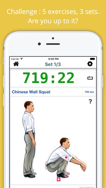 Qigong Workout Challenge PRO - Gain longevity