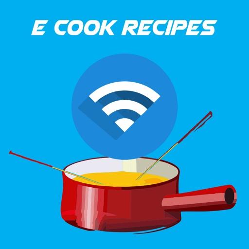 E Cook Recipes