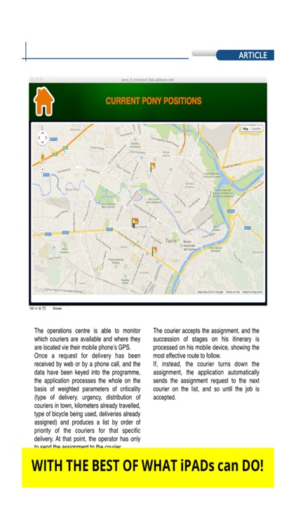 Database Magazine screenshot-4