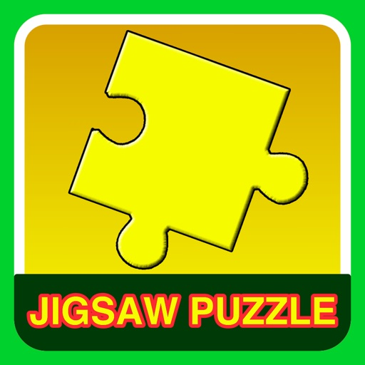 THE CUTE JIGSAW PUZZLE! - Free