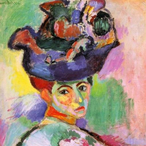 Henri Matisse Gallery icon