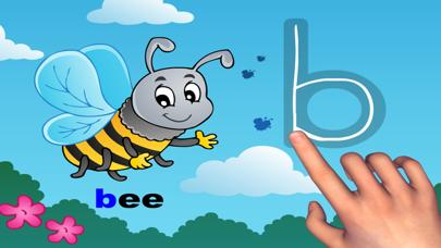 Alphabet Learning ABC Puzzle Game for Kids EduAbby