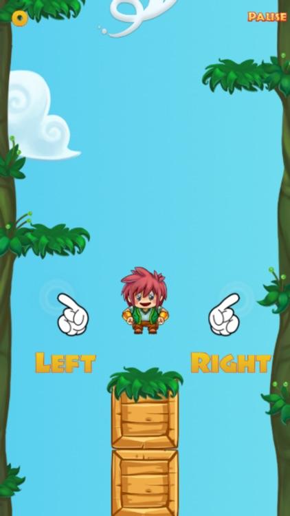 Jungle Jumper screenshot-0