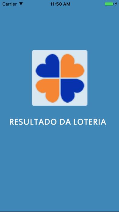 Foto do Resultados da Loteria