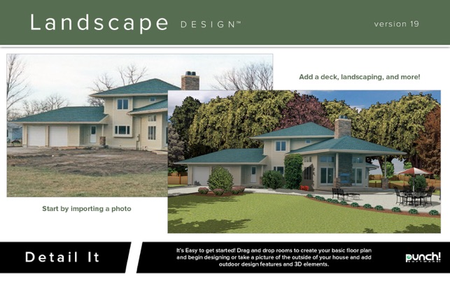 Landscape Design 19 On The Mac App Store