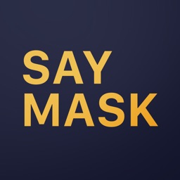 SayMask - Funny Live Video Filters for Selfie