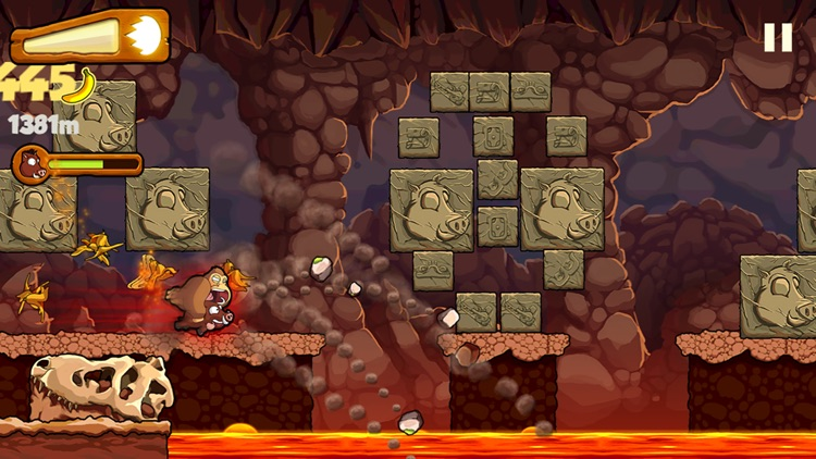 Banana Kong screenshot-1