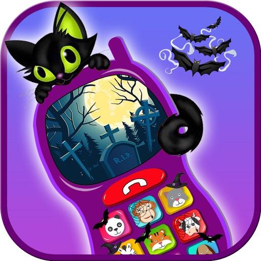Halloween Baby Phone - Halloween Songs For Kids iOS App