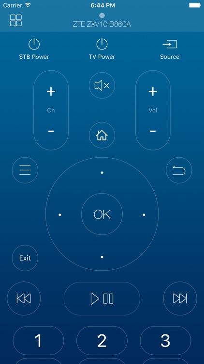 RemoteMaster - Universal Remote Controller