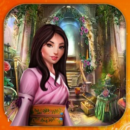 Hidden Objects Of A Enchanted Tample