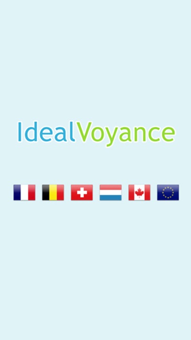 Screenshot #1 pour Idealvoyance