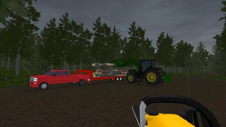 Farming USA 2 screenshot-3