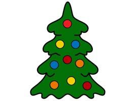 Christmas Stickers Pack 3 - Weihnachten - Noël