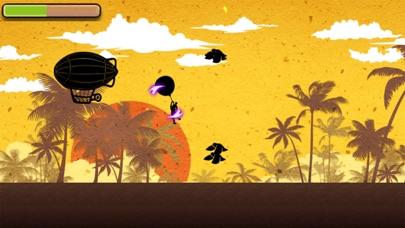 你能飞多远:天天气球冒险实时大作战游戏
