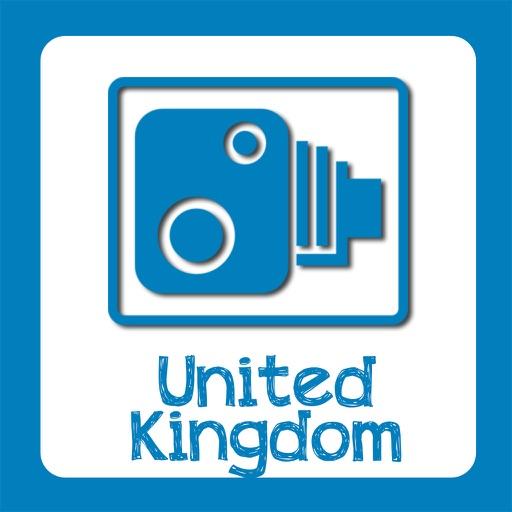 Speed Cams United Kingdom