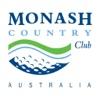 Monash Country Club - Sportsbag