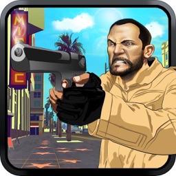 Crime City Gangster 3d shooter