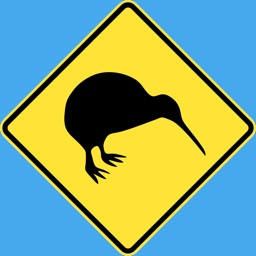 NZ Road Signs