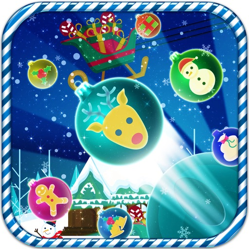 Christmas Shooter - Free Match 3