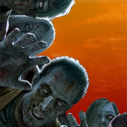 ZOMBIES INVASION