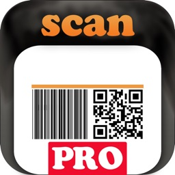 Bar/QR-Code Scan&Generator Pro