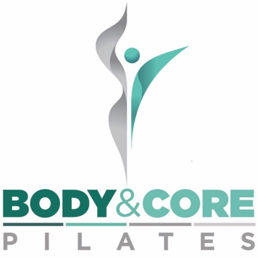Body & Core Pilates icon