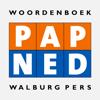 Woordenboek Papiaments | Papiaments > Nederlands
