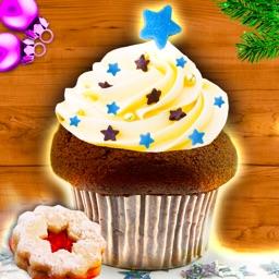 Muffins Cupcakes Christmas German Holiday Recipes