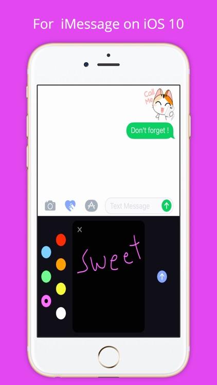 Cute Emoji By CharmPosh screenshot-4