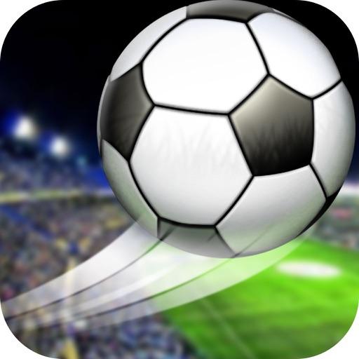 Mobile Soccer 2017