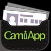 名刺CamiApp - 一度に撮影・簡単データ化できる名刺管理・活用