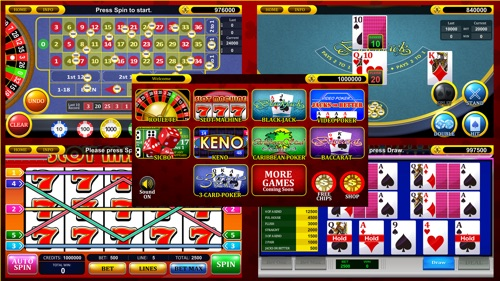 Tv casino game blackjack software online casinos