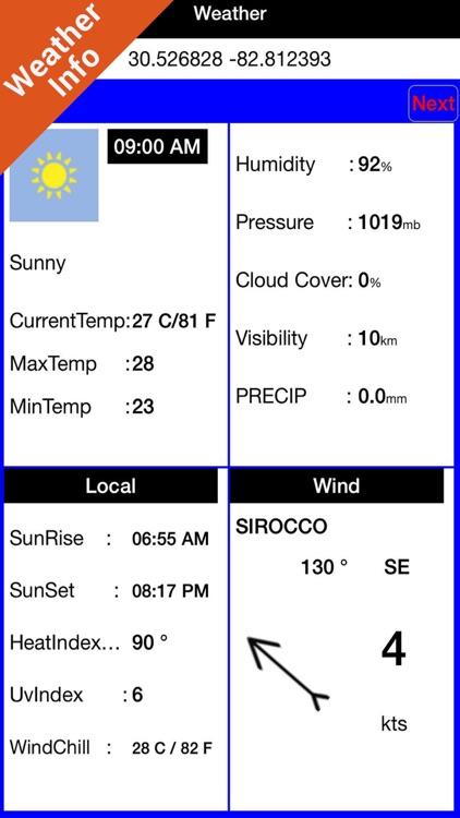 Lakes Texas GPS fishing charts screenshot-3