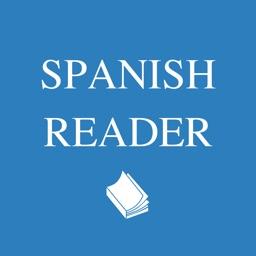 An elementary Spanish reader - quiz, flashcard