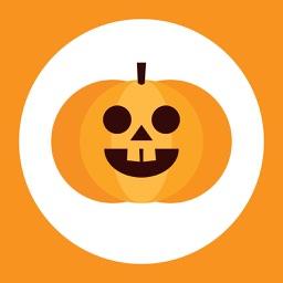 Pumpkin Emoji Keyboard