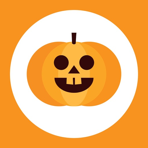 Pumpkin Emoji Keyboard