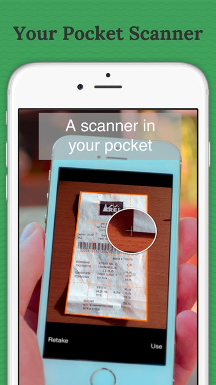 PDF Document Scanner-Free screenshot-3