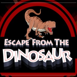 Escape From The Dinosaur