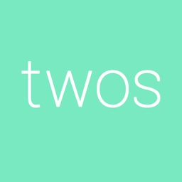 Twos - Private space to write, remember, and share