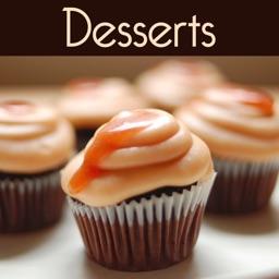 Dessert Recipes - Cake, Cheesecake, Pudding, Pies