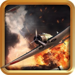 Air Plane war Epic Combat - Aircraft War Plane