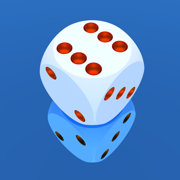 Dice for iMessage