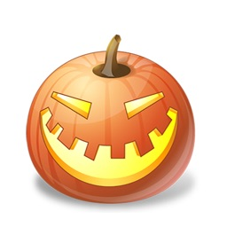Halloween Emoticon