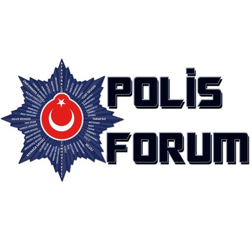 Polis Forum icon