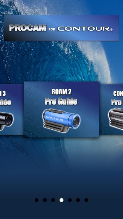 PROCAM for Contour ROAM and + Series screenshot-4