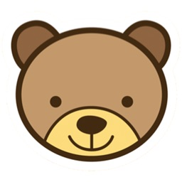 Animal Sticker for iMessage