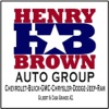 Henry Brown Auto Group