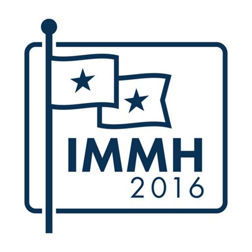 IMMH 2016 icon